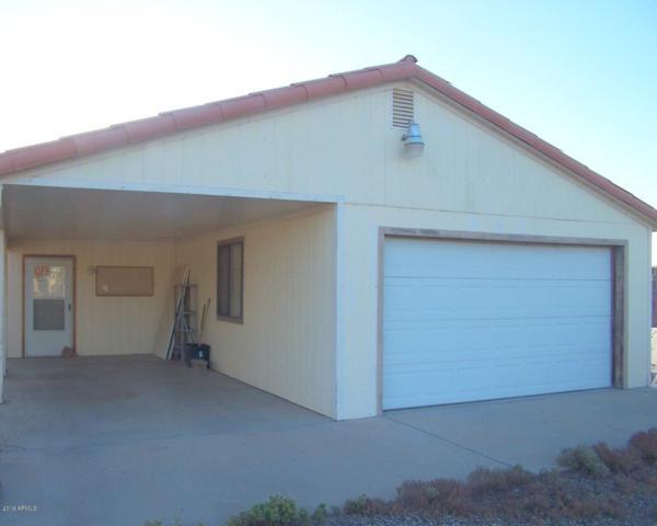 128 N Salida Del Sol Drive, Quartzsite, AZ 85346 (MLS #5931716) :: Nate Martinez Team