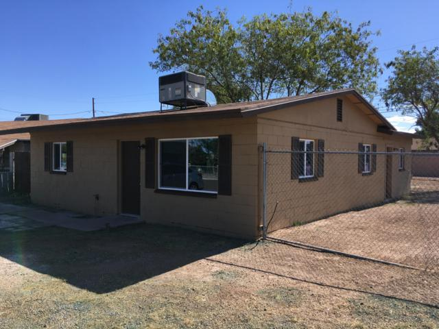 1621 S 15TH Drive, Phoenix, AZ 85007 (MLS #5931725) :: The Kenny Klaus Team
