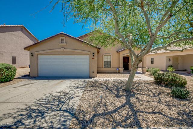 2139 E Friesian Drive, San Tan Valley, AZ 85140 (MLS #5931729) :: The Pete Dijkstra Team