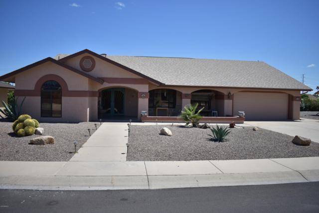 12403 W Westgate Drive, Sun City West, AZ 85375 (MLS #5931746) :: Keller Williams Realty Phoenix