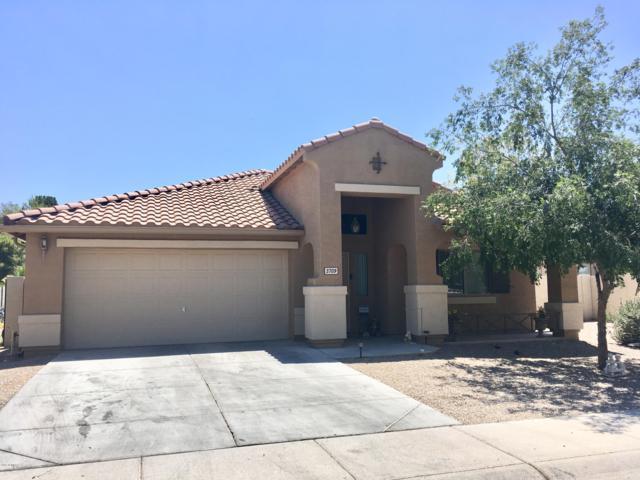 3709 S 71ST Drive, Phoenix, AZ 85043 (MLS #5931756) :: Riddle Realty