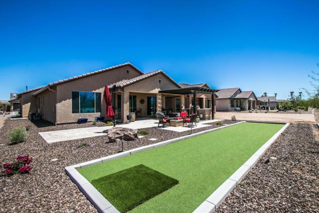 4393 W Box Canyon Drive, Eloy, AZ 85131 (MLS #5931810) :: Yost Realty Group at RE/MAX Casa Grande