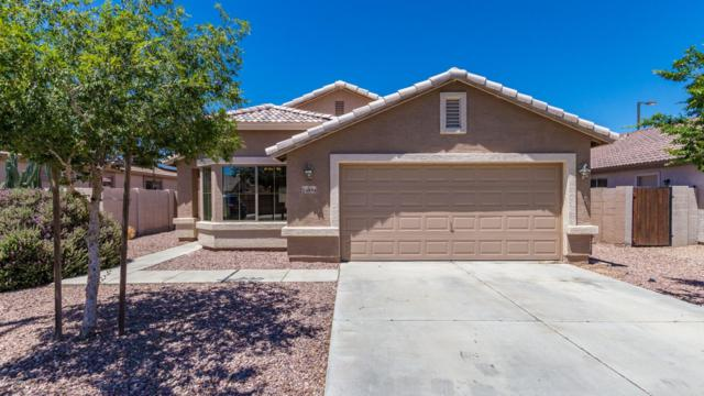 24894 W Huntington Drive, Buckeye, AZ 85326 (MLS #5931823) :: The Kenny Klaus Team