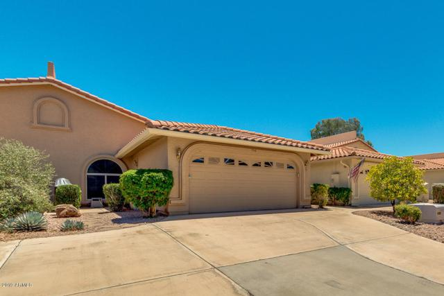706 Leisure World, Mesa, AZ 85206 (MLS #5931831) :: Brett Tanner Home Selling Team