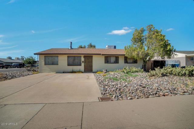 7920 W Fairmount Avenue, Phoenix, AZ 85033 (MLS #5931841) :: Lucido Agency