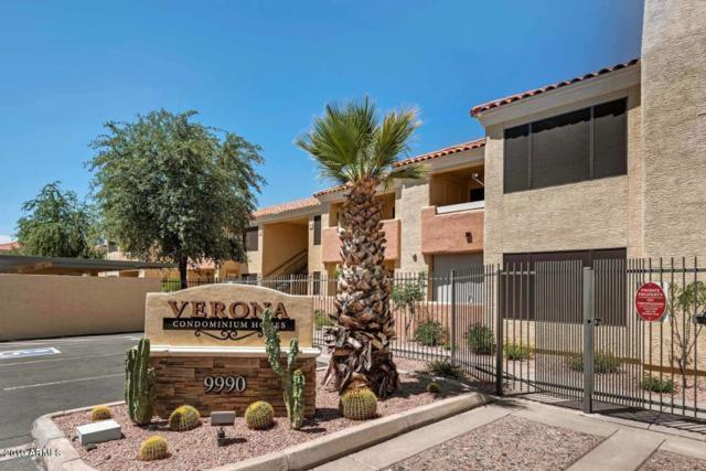 9990 N Scottsdale Road #2023, Paradise Valley, AZ 85253 (MLS #5931842) :: The W Group