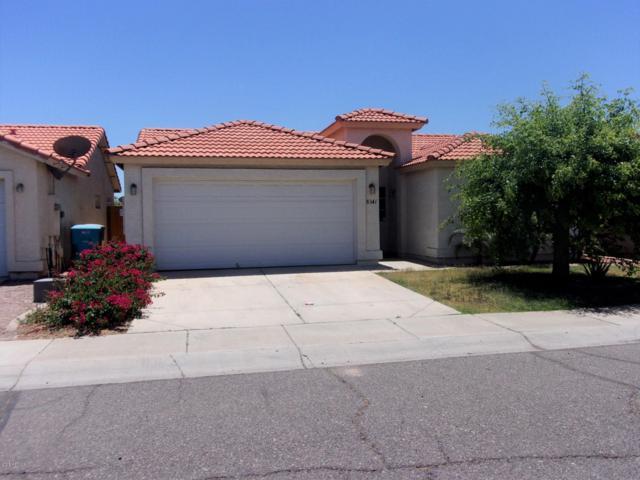 8341 W Cypress Street, Phoenix, AZ 85037 (MLS #5931865) :: Occasio Realty