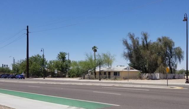 20640 E Ocotillo Road, Queen Creek, AZ 85142 (MLS #5931899) :: Brett Tanner Home Selling Team