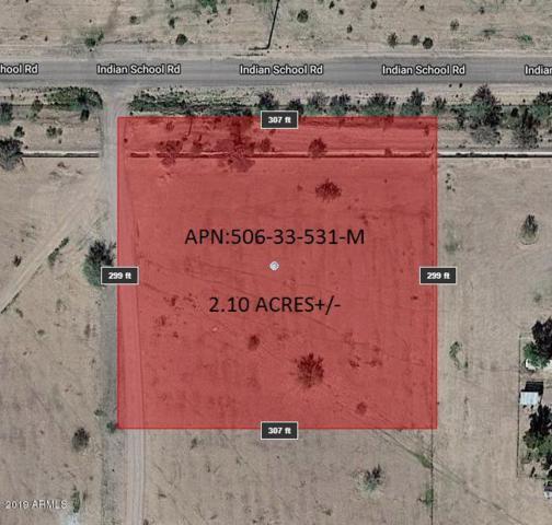 43479 W Indian School Road, Tonopah, AZ 85354 (MLS #5931976) :: CC & Co. Real Estate Team