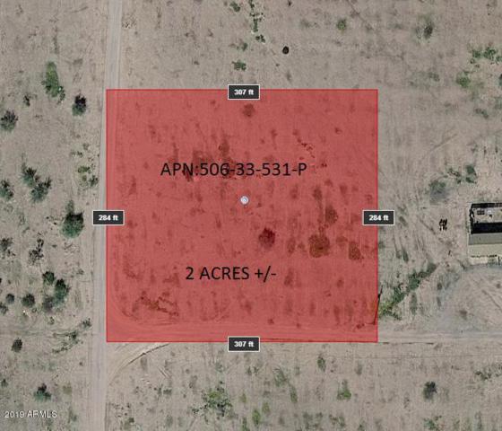 3928 N 433RD Avenue, Tonopah, AZ 85354 (MLS #5931978) :: CC & Co. Real Estate Team
