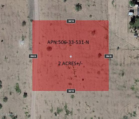 3932 N 433rd Avenue, Tonopah, AZ 85354 (MLS #5931980) :: CC & Co. Real Estate Team