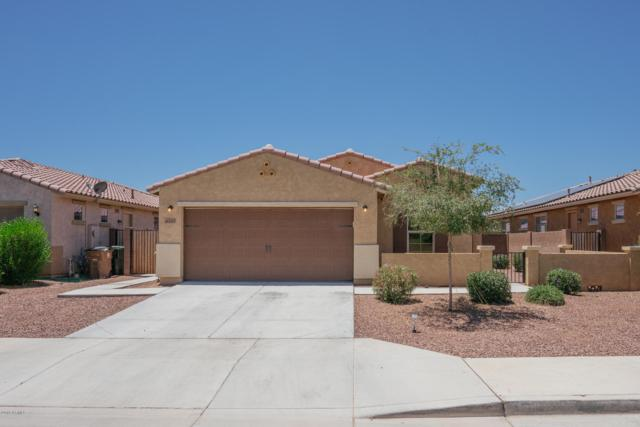 4110 S 185TH Lane, Goodyear, AZ 85338 (MLS #5931989) :: Kortright Group - West USA Realty