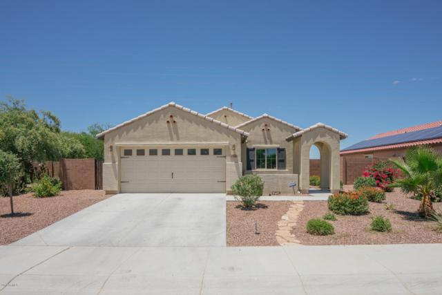 3530 S 186TH Lane, Goodyear, AZ 85338 (MLS #5931993) :: Kortright Group - West USA Realty