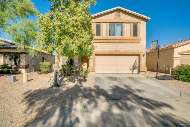 29347 N Broken Shale Drive, San Tan Valley, AZ 85143 (MLS #5932002) :: Brett Tanner Home Selling Team