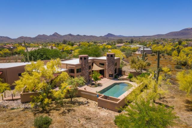 40423 N 70TH Street, Cave Creek, AZ 85331 (MLS #5932075) :: The Laughton Team