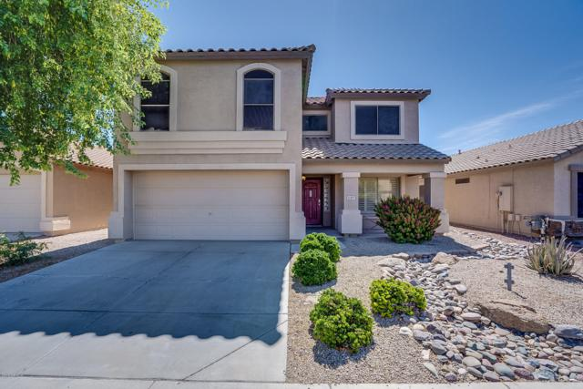 21397 N Goles Drive, Maricopa, AZ 85138 (MLS #5932084) :: Conway Real Estate