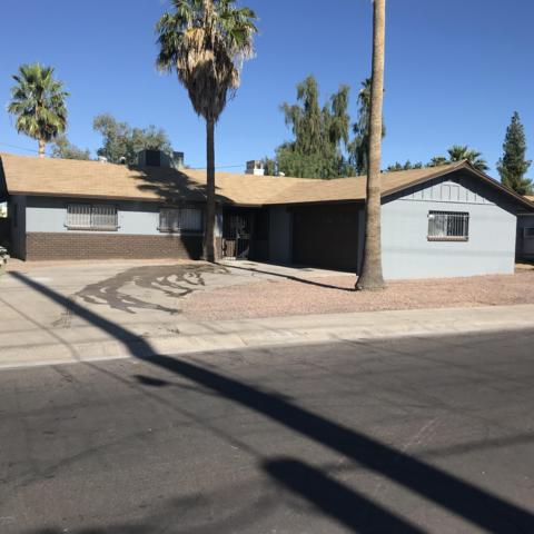 6414 N 45TH Avenue, Glendale, AZ 85301 (MLS #5932116) :: Keller Williams Realty Phoenix