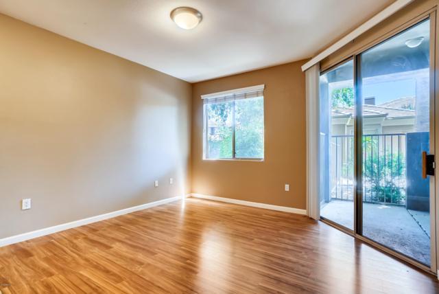 4848 N 36TH Street #121, Phoenix, AZ 85018 (MLS #5932122) :: Devor Real Estate Associates