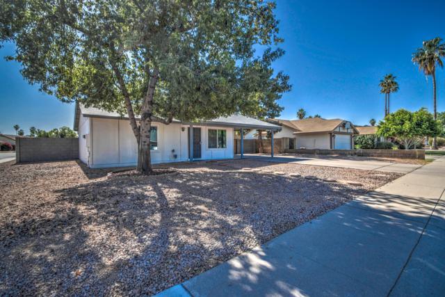 1711 N Longmore Street, Chandler, AZ 85224 (MLS #5932192) :: Revelation Real Estate