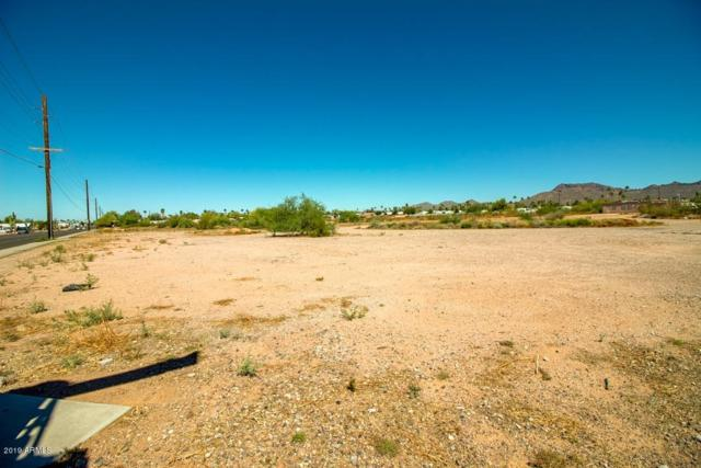NW Superstition Blvd & Delaware, Apache Junction, AZ 85119 (MLS #5932334) :: The Kenny Klaus Team