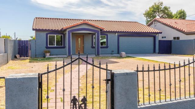 1022 N 27TH Place, Phoenix, AZ 85008 (MLS #5932339) :: The Property Partners at eXp Realty