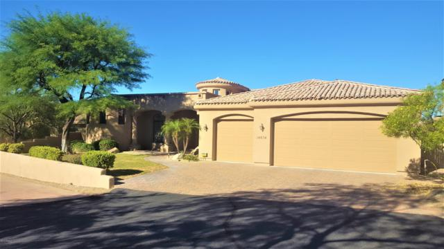 14634 S Presario Trail, Phoenix, AZ 85048 (MLS #5932346) :: RE/MAX Excalibur