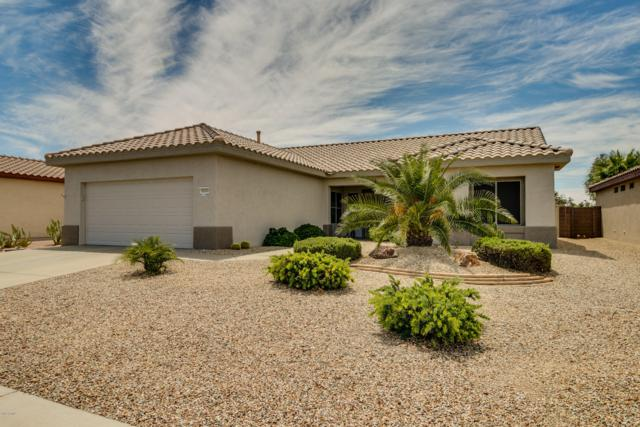 18303 N Summerbreeze Way, Surprise, AZ 85374 (MLS #5932369) :: Kepple Real Estate Group