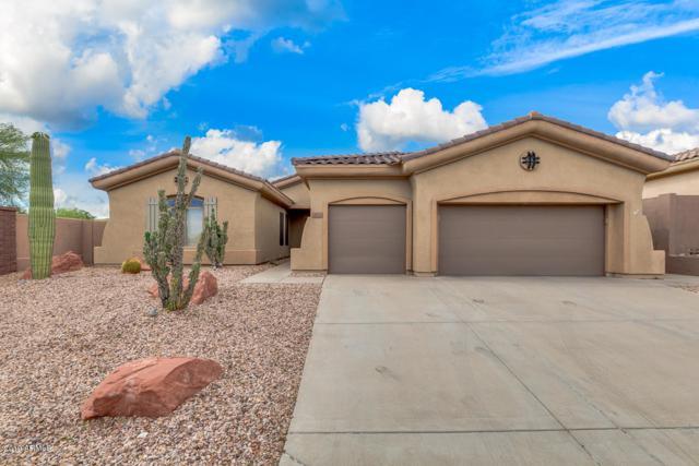 2822 W Plum Hollow Drive, Anthem, AZ 85086 (MLS #5932370) :: Revelation Real Estate