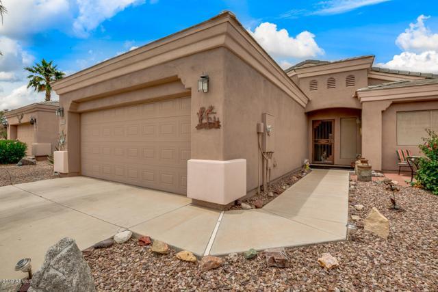 3954 W Mustang Court, Eloy, AZ 85131 (MLS #5932391) :: CC & Co. Real Estate Team