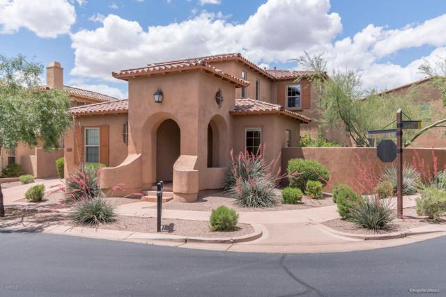 9490 E Desert View, Scottsdale, AZ 85255 (MLS #5932412) :: Lux Home Group at  Keller Williams Realty Phoenix