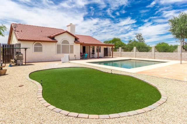 11644 W Martin Road, Casa Grande, AZ 85194 (MLS #5932422) :: Yost Realty Group at RE/MAX Casa Grande