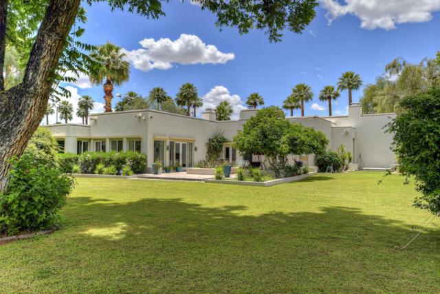 15 N Country Club Drive, Phoenix, AZ 85014 (MLS #5932475) :: The Kenny Klaus Team
