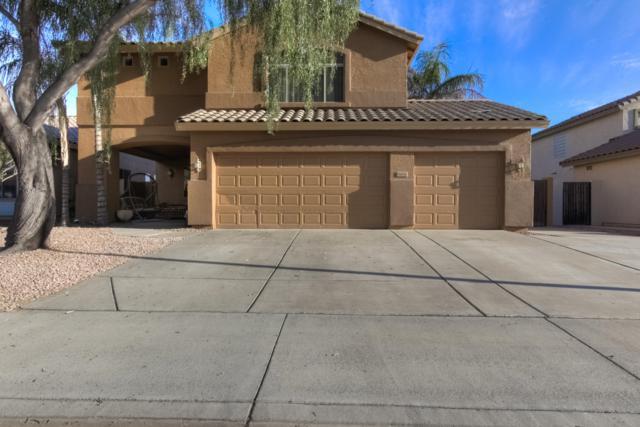 9633 E Nido Avenue, Mesa, AZ 85209 (MLS #5932499) :: The Kenny Klaus Team