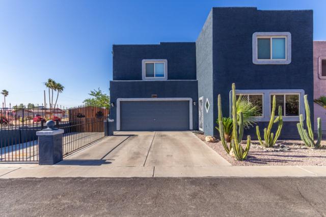 702 E Monte Way, Phoenix, AZ 85042 (MLS #5932517) :: The Results Group