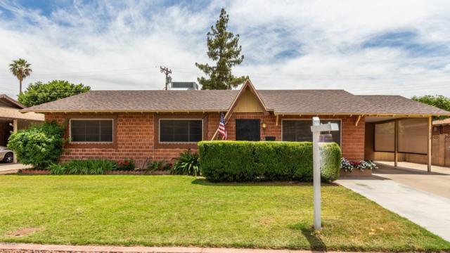 3719 W Berridge Lane, Phoenix, AZ 85019 (MLS #5932589) :: The Everest Team at My Home Group