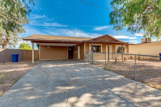 963 E Flint Street, Chandler, AZ 85225 (MLS #5932607) :: Revelation Real Estate