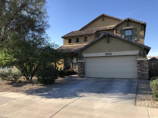 18573 W Paseo Way, Goodyear, AZ 85338 (MLS #5932613) :: Kortright Group - West USA Realty