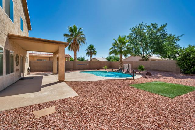 507 E Cheyenne Road, San Tan Valley, AZ 85143 (MLS #5932654) :: Openshaw Real Estate Group in partnership with The Jesse Herfel Real Estate Group