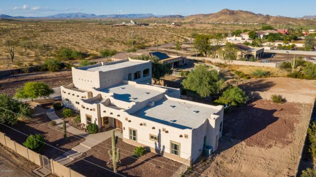 26517 N 113TH Avenue, Peoria, AZ 85383 (MLS #5932685) :: Nate Martinez Team