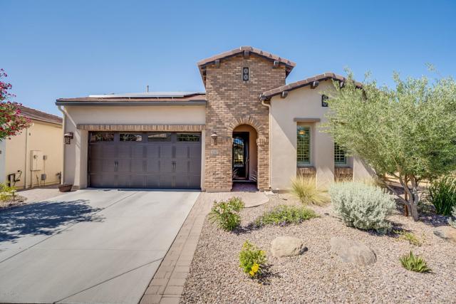 610 E Laddoos Avenue, San Tan Valley, AZ 85140 (MLS #5932686) :: Conway Real Estate