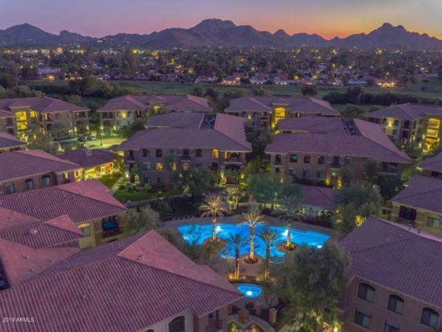 11640 N Tatum Boulevard #1076, Phoenix, AZ 85028 (MLS #5932693) :: Homehelper Consultants