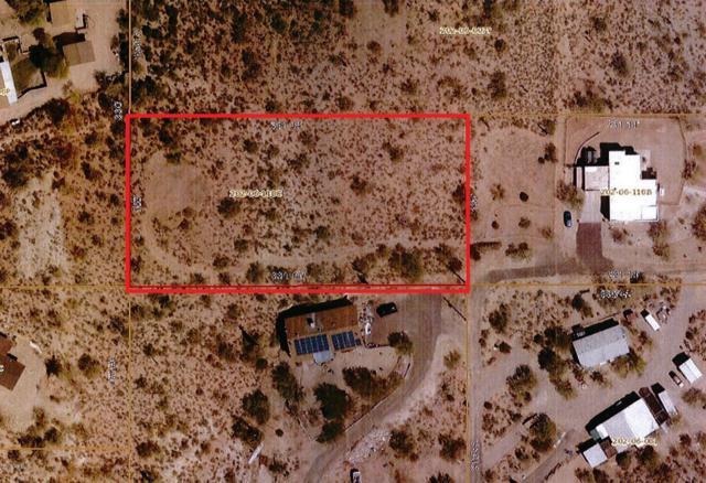 50400 N 21ST Avenue, New River, AZ 85087 (MLS #5932731) :: Riddle Realty Group - Keller Williams Arizona Realty