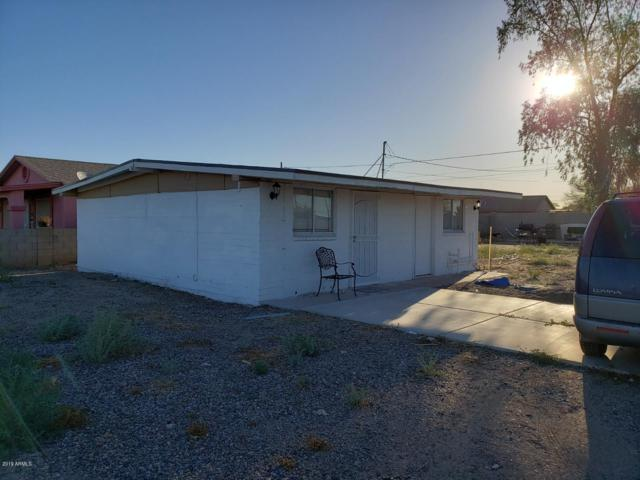 413 S D Street, Eloy, AZ 85131 (MLS #5932770) :: Phoenix Property Group