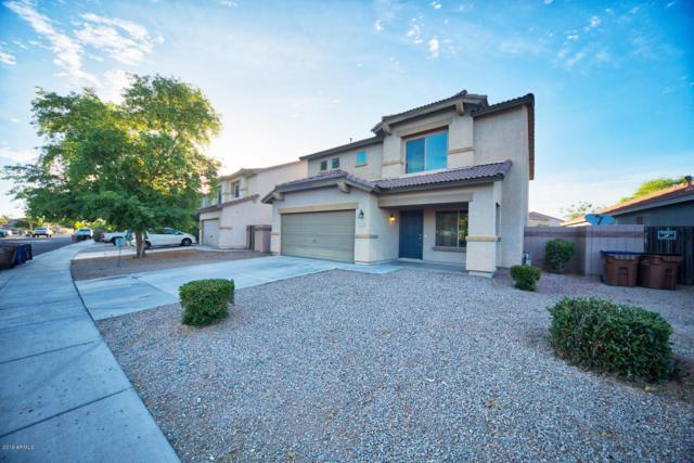 870 E Anastasia Street, San Tan Valley, AZ 85140 (MLS #5932779) :: Revelation Real Estate