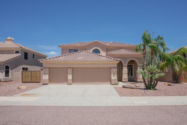 5970 W Topeka Drive, Glendale, AZ 85308 (MLS #5932805) :: The Pete Dijkstra Team