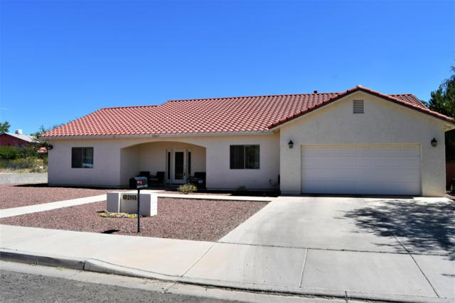 2905 Bosch Court, Douglas, AZ 85607 (MLS #5932931) :: Team Wilson Real Estate