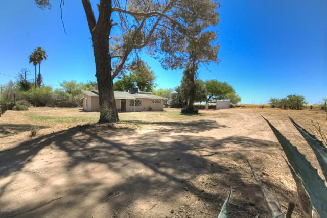 11385 E Vah Ki Inn Road, Valley Farms, AZ 85191 (MLS #5932980) :: Revelation Real Estate