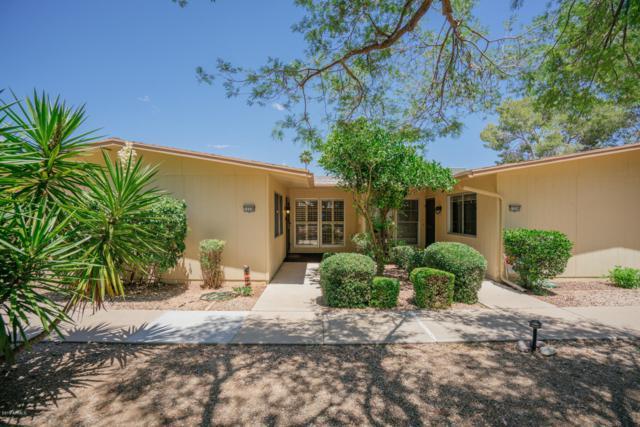 13338 W Stonebrook Drive, Sun City West, AZ 85375 (MLS #5932992) :: Phoenix Property Group