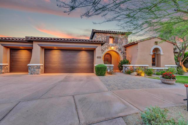 9327 E Mountain Spring Road, Scottsdale, AZ 85255 (MLS #5933016) :: Riddle Realty