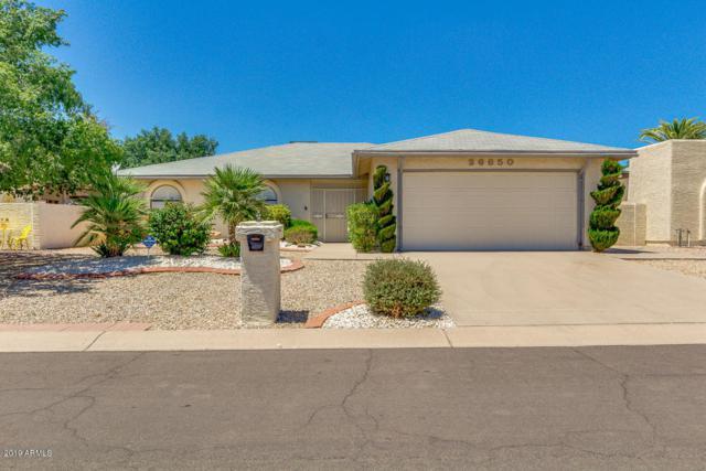 26650 S Howard Drive, Sun Lakes, AZ 85248 (MLS #5933052) :: The Pete Dijkstra Team